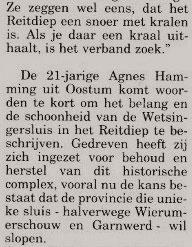 Dagblad van het Noorden, 17-06-1994, Wim Jassies.